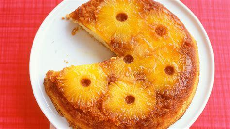 easy pineapple upside  cake