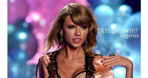As poderosas lingeries da Taylor Swift   Blog da Lingerie ...