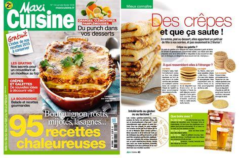 cuisine sans gluten revue de presse quot sans gluten cie quot 22 bouillon d 39 idées