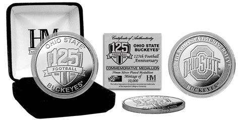 Aaa Sports Memorabilia Llc The Ohio State University