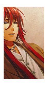 Loki Laevatein | Anime, Loki, Awesome anime