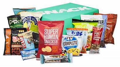 Snack Snacknation Box Office Sample Services Snacks