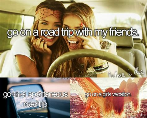 Funny Quotes About Road Trips With Friends