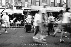 St Anthony Festival | Black and White Street Photography