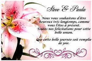 Carte De Voeux Gratuite A Imprimer Personnalisé : carte de voeux pour un mariage a imprimer cjn2roues ~ Louise-bijoux.com Idées de Décoration