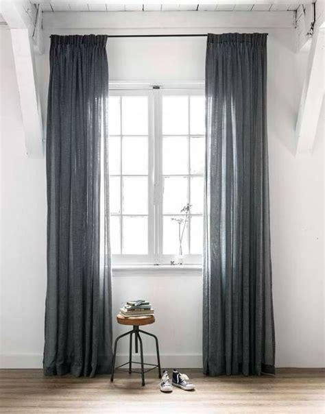 gordijnen hema ophangen karwei gordijnen zorgen voor veel sfeer in huis