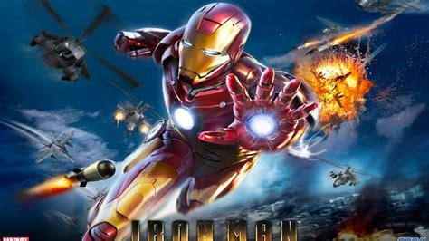 Hd Wallpaper For Mobile Marvel by Marvel Iron Pc Desktop Hd Wallpaper For Pc