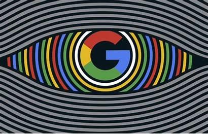 Google Ai Eye Pentagon Drop Diversity Employees