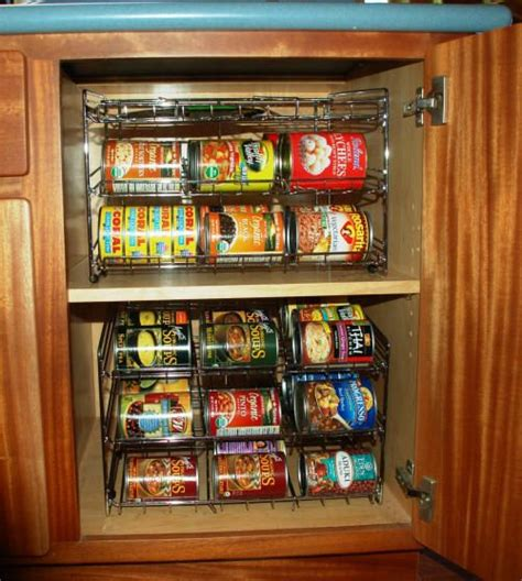 kitchen can organizer 17 images about cantry solutions on sodas 3310