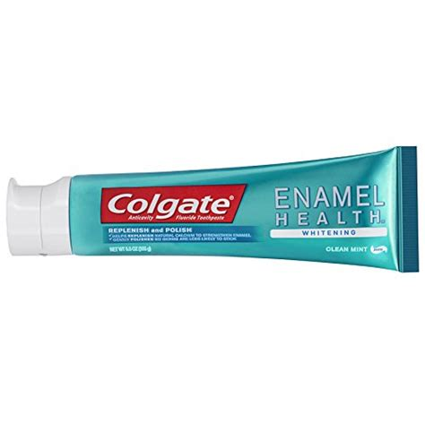 Best Toothpaste Best Toothpaste For Enamel Strengthening Reviews Of 2017