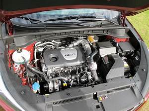 2016 Hyundai Tucson Review  U2013 Wheels Ca