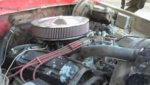 1977 Ford F250 460 Big Block
