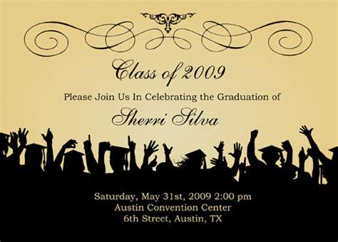 Graduation Announcement Template Free Graduation Templates Downloads Free Wedding