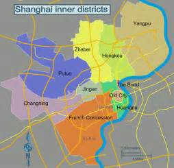Image result for Shanghai Map