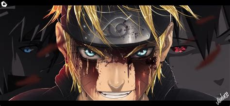insanely badass wallpaper  naruto naruto