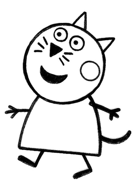 Top 10 Peppa Pig Coloring Pages You Haven't Seen Anywhere