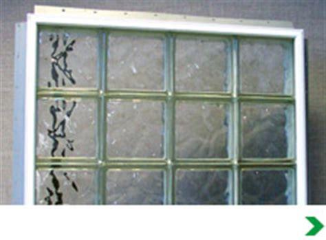 glass blocks glass block panels  menards
