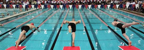 Live Coverage From Ohsaa State Swimming