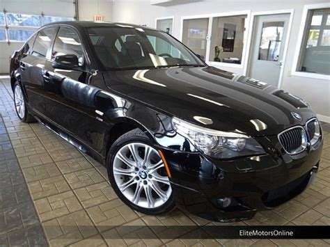 Search Results Specifications 2010 Bmw 5 Series 535i