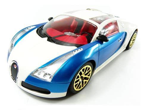 10 Remote Control Bugatti Veyron