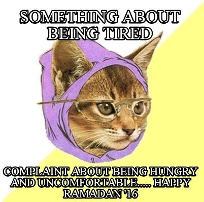 Being Tired Meme - meme creator something about being tired complaint about being hungry and uncomfortable