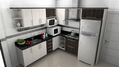 Cozinhas Pequenas (confira As Fotos E Modelos
