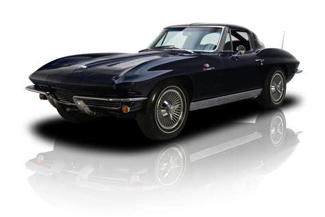 chevrolet corvette rk motors classic cars  sale