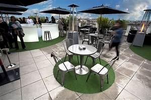 Location Chauffage Exterieur : location chauffage terrasse flamme gaz ~ Mglfilm.com Idées de Décoration
