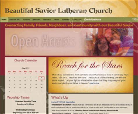 beautiful savior preschool beautifulsavior net beautiful savior lutheran church 671