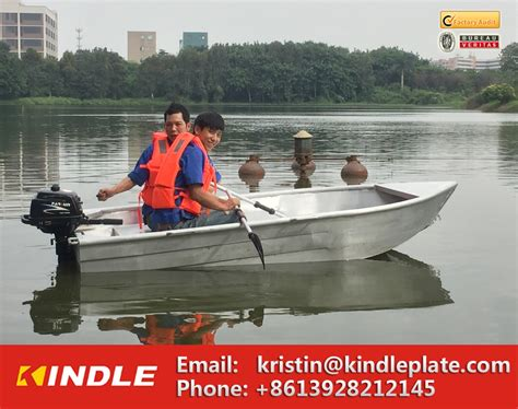 Custom Fishing Boat Accessories by Customized Pontoon Aluminum Fishing Boat With Motor Buy
