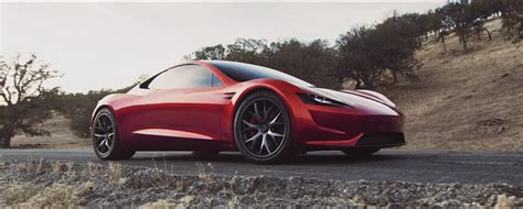 21+ New Tesla Car Roadster Gif