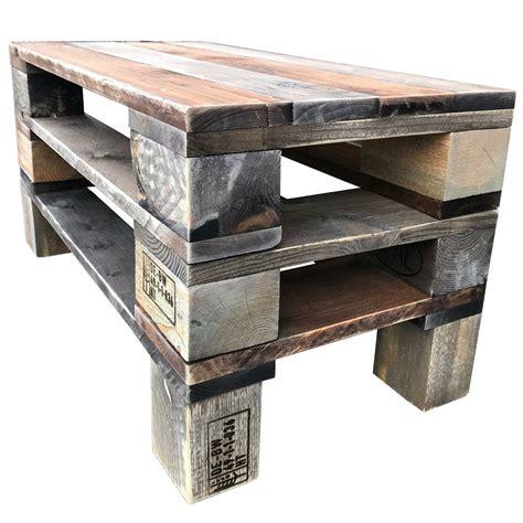 Gartenmöbel Aus Paletten Kaufen by ᐅᐅ Tisch Aus Paletten Beistelltisch Palettenm 246 Bel Shop