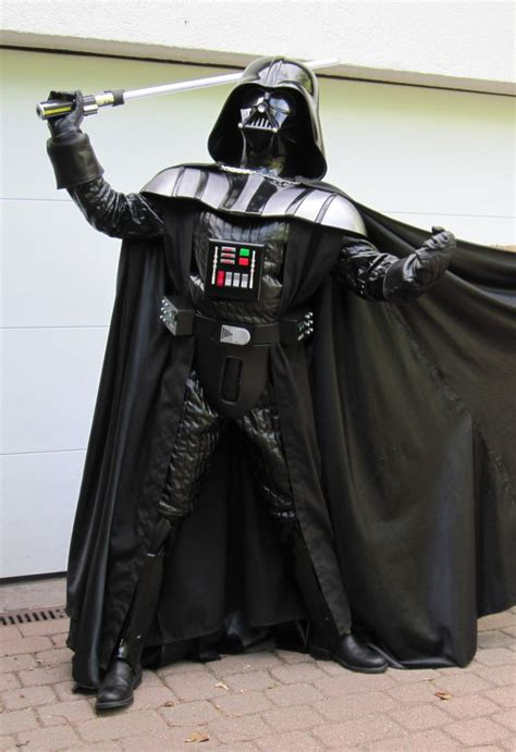 cosplay star wars darth vader darth vader cosplay