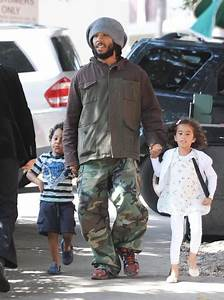 Judah Marley Pictures - Ziggy Marley & Family at Coral ...