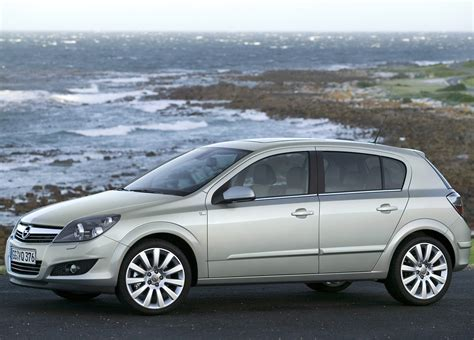 Opel Astra 2012 by 2012 Opel Astra H Pictures Information And Specs Auto