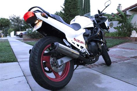 1991 Suzuki Katana by Buy 1991 Suzuki Katana 600f On 2040 Motos