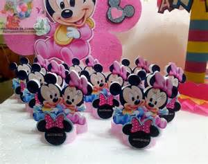 s shower invitations recuerdos para fiestas infantiles de minnie mouse imagui