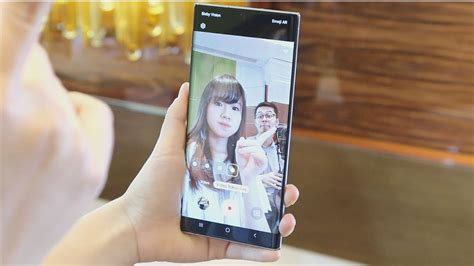lessthan5minutes 10 hal tentang samsung galaxy note 10 indonesia youtube