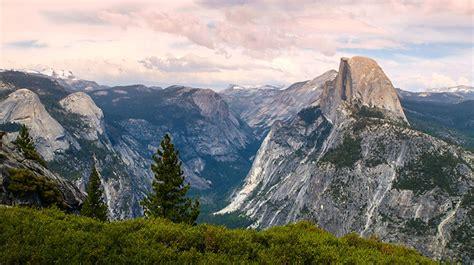 11 Reasons Why You should Visit Yosemite National Park
