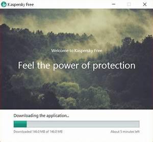 Antivirus En Ligne Kaspersky : kaspersky lance une version gratuite de son antivirus les num riques ~ Medecine-chirurgie-esthetiques.com Avis de Voitures
