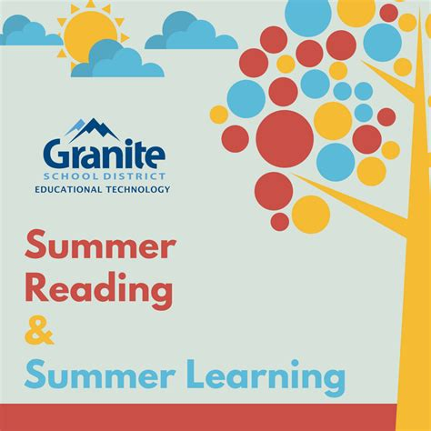 summer reading and learning 2017
