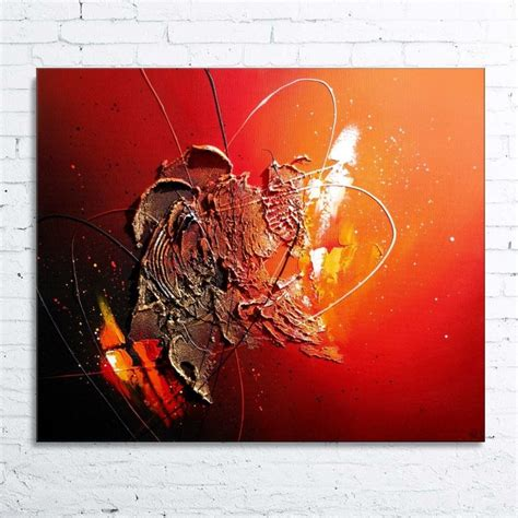 peinture acrylique moderne abstrait eridani tableau abstrait peinture moderne acrylique en relief nathalie robert