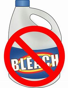 How To Get Rid Of Toenail Fungus With Bleach  What You