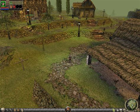 dungeon siege legendary mod development image mod db