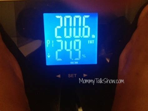 review giveaway eatsmart digital bathroom scale mommy