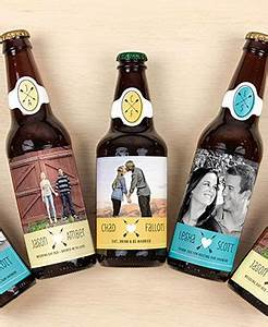 wedding food and beverage trends for 2017 collective With custom beer labels with photo