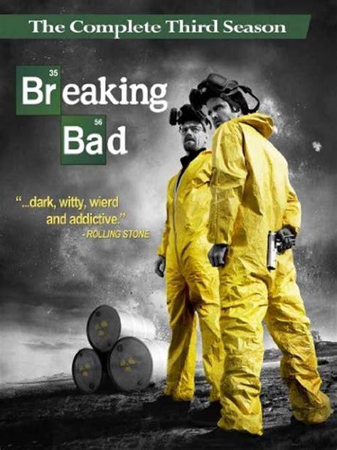 dvd saison 3 breaking bad dvd s 233 ries
