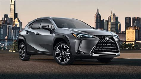 lexus  rollout apple carplay   car news carsguide