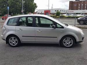 Ford Focus C Max 1 8 Diesel 2006 Great Runner No Issues