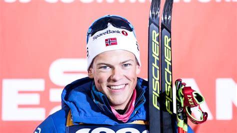 Johannes Hoesflot Klaebo - FIS-SKI